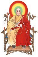The Sixth Chinese Chan Patriarch Master Huineng