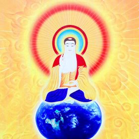 The Ten Dharma Seals of Chan